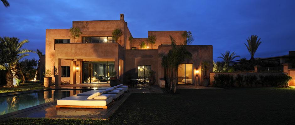 Villa Moderne d'exception