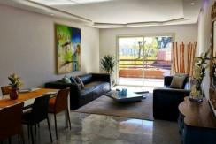 Appartement moderne à vendre