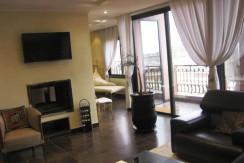 Location appartement contemporain