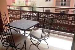 Location appartement meublé contemporain