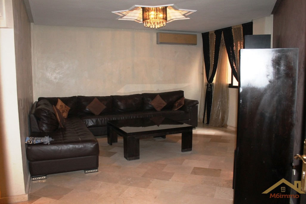 Location appartement meubl marrakech for Louer appartement meuble