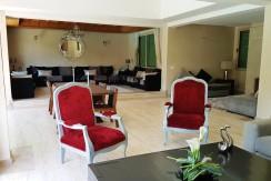 Vente villa contemporaine