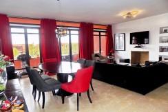 Appartement  contemporain à vendre