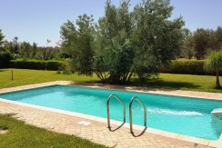 Superbe villa à vendre avec piscine
