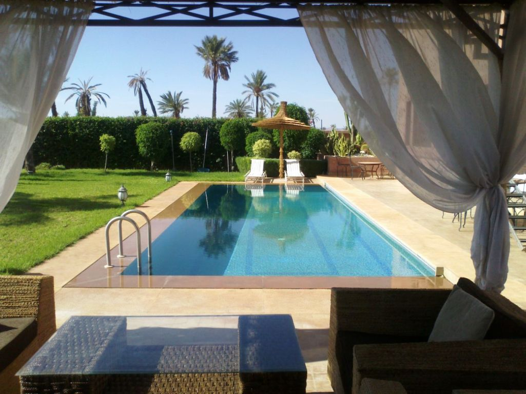 Vente luxueuse villa contemporaine