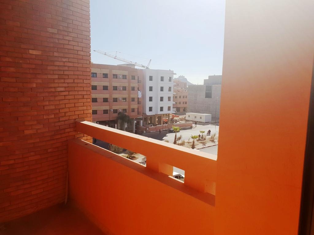 Appartement neuf pour la vente