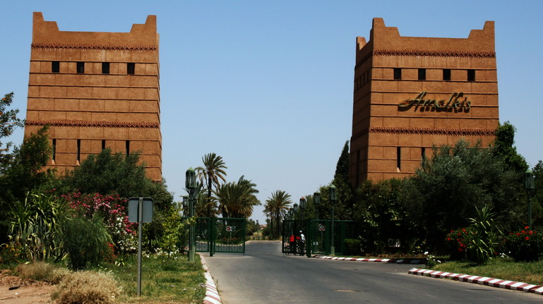 Amelkis-golf-course-entrance