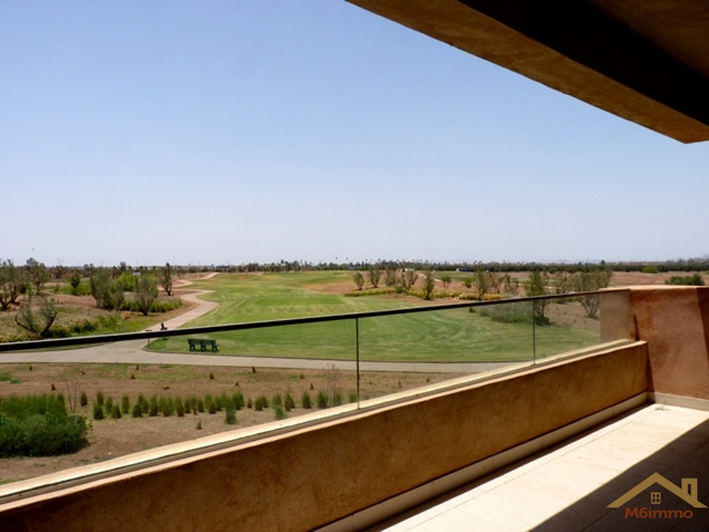 Location Appartement sur Golf
