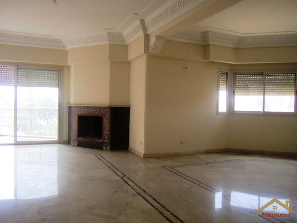 Location Appartement 3chambres