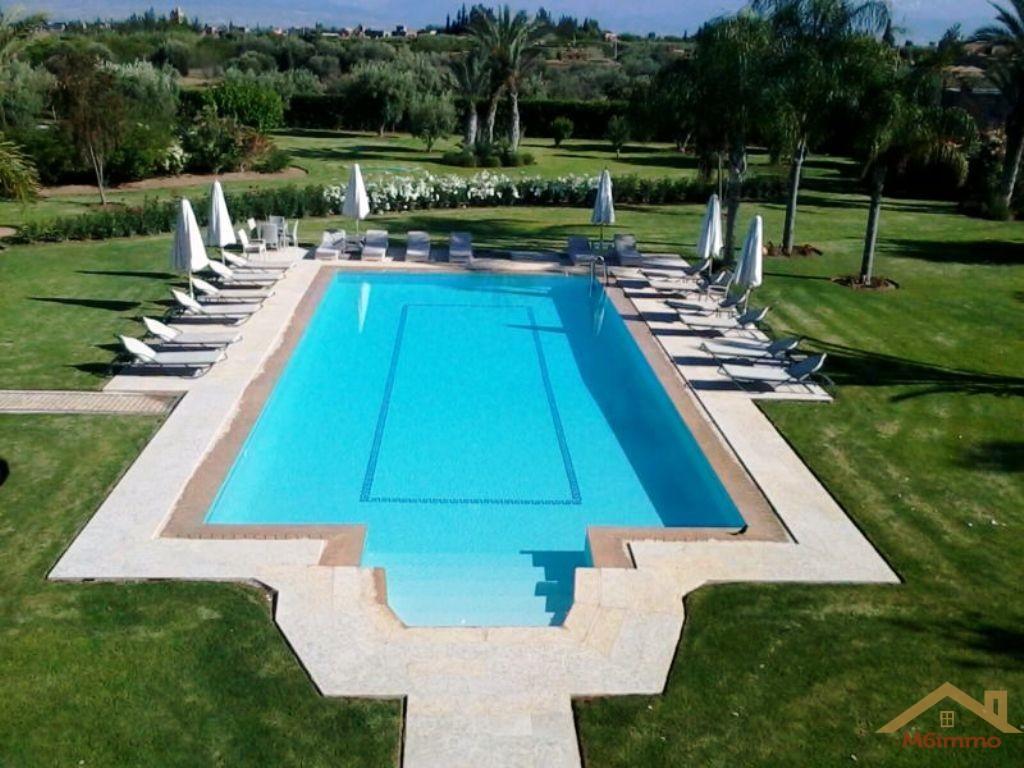 Luxueuse villa de vacances