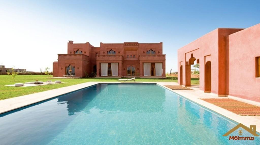 Vente Villa moderne