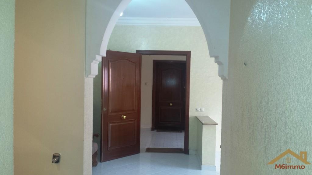 Location Appartement Vide
