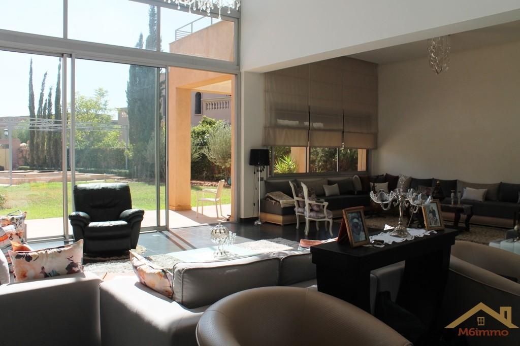 Location Villa contemporaine