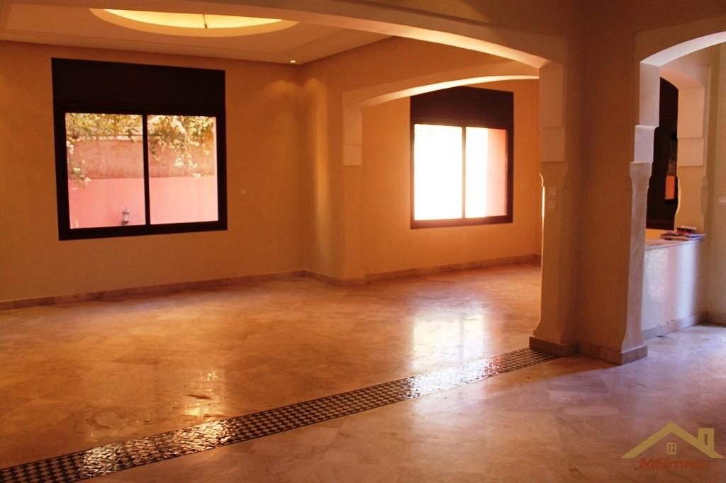 Location Villa avec 4 chambres