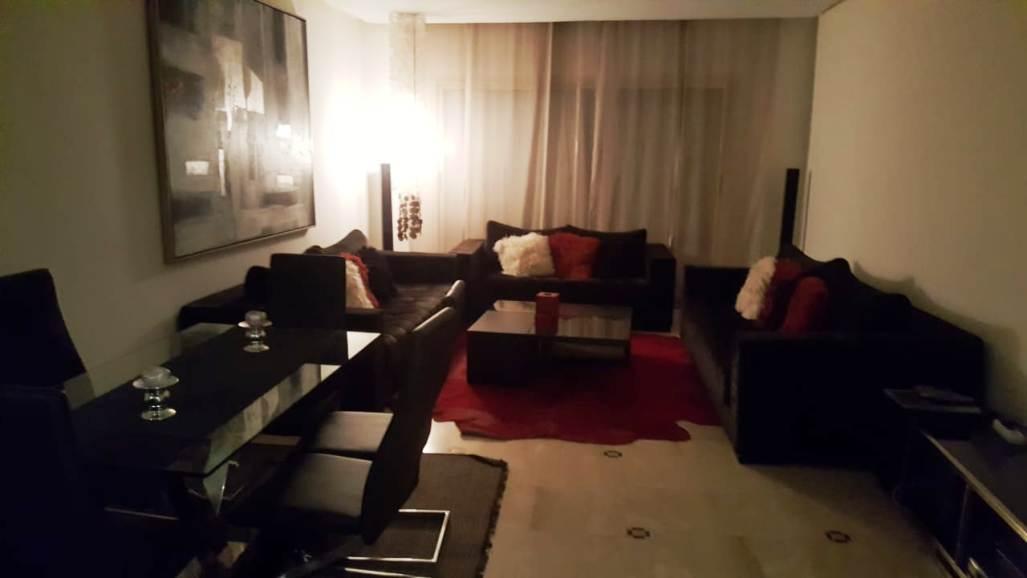 Appartement Meublé de luxe