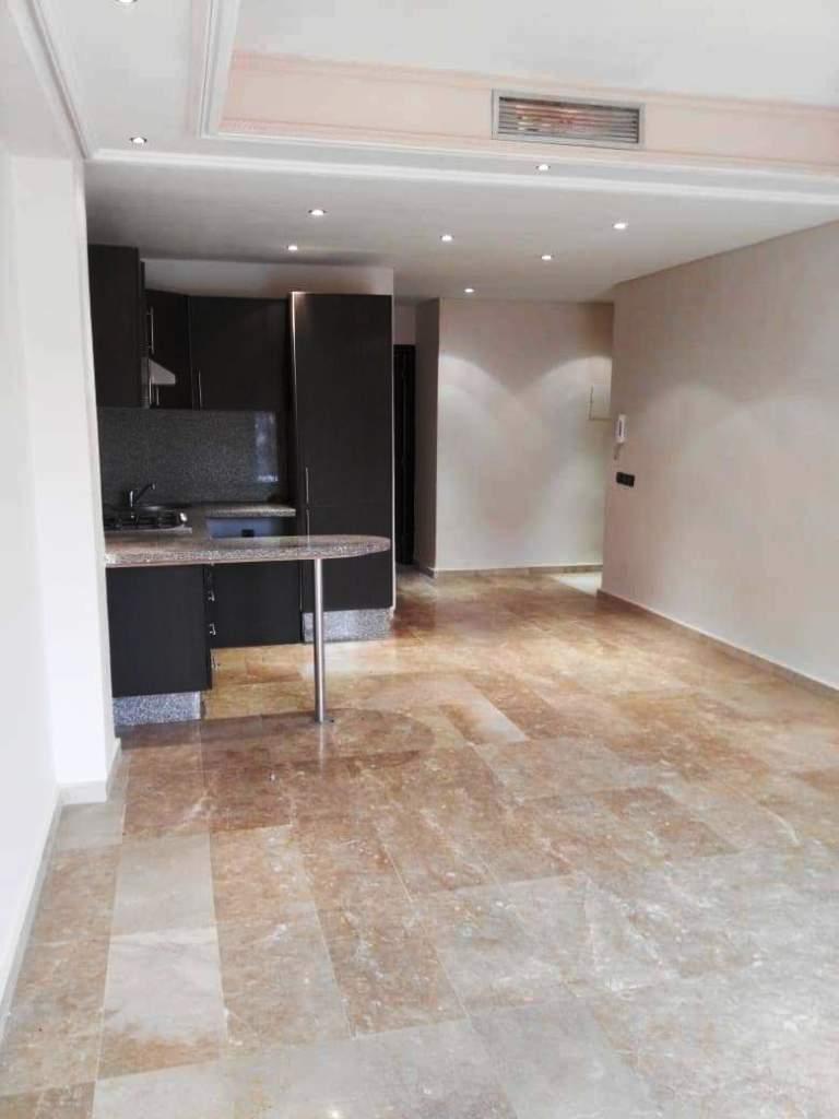 Location Appartement Non  Meublé