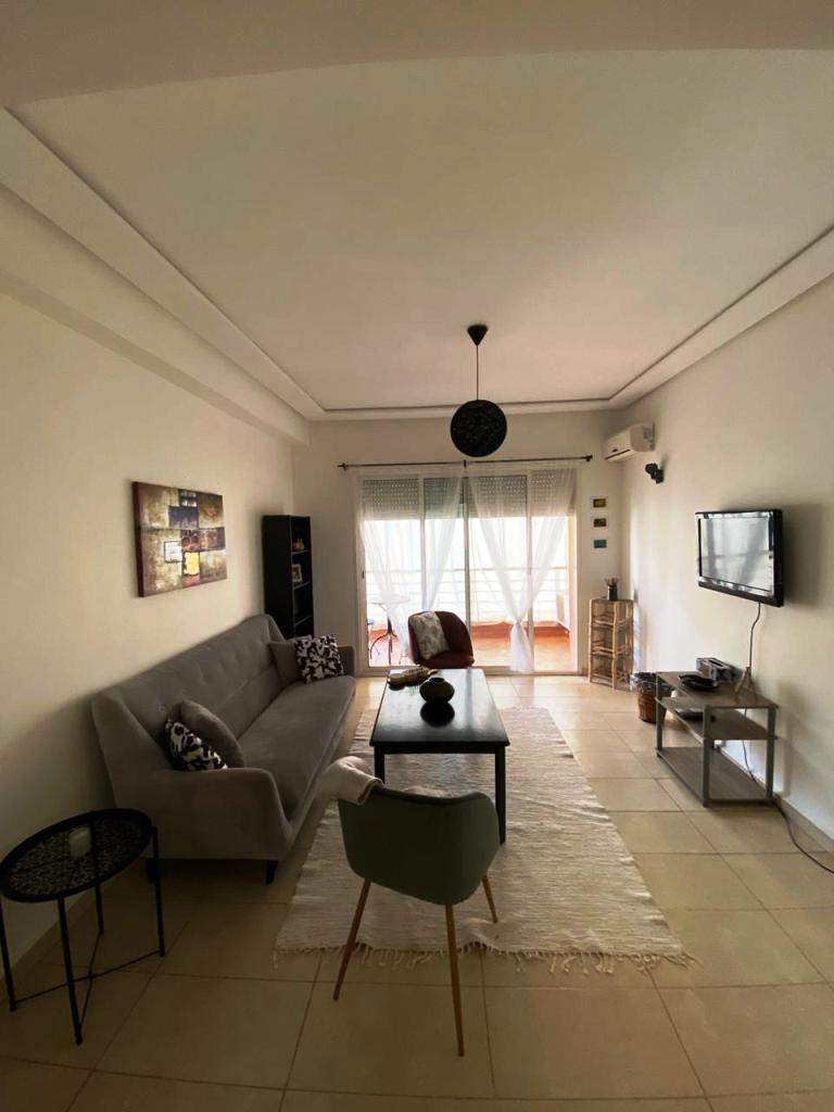 Appartement Avec Piscine Meublé